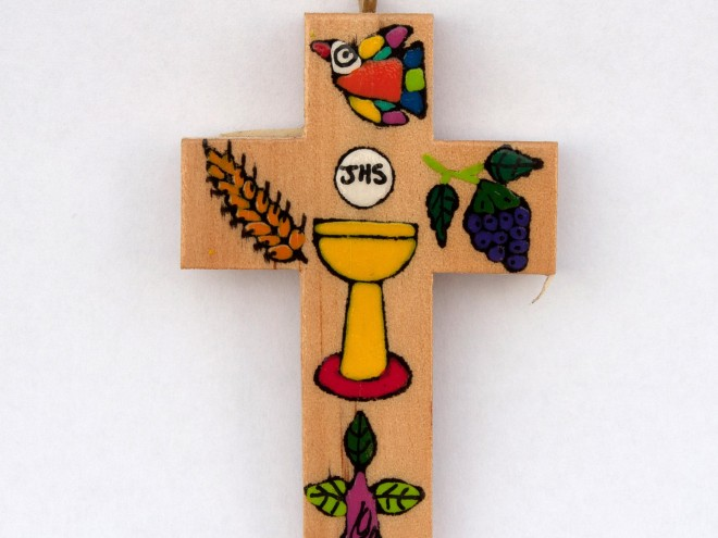 croce-comunione