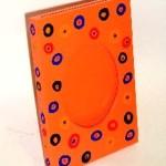 portaritratto-arancione-legno