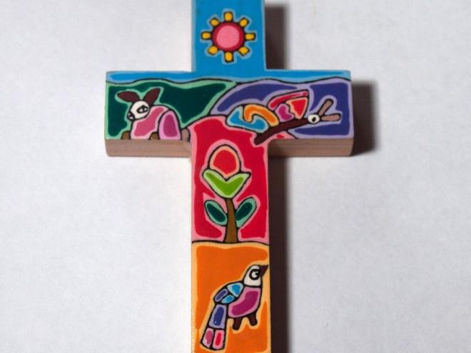 croce-multicolori