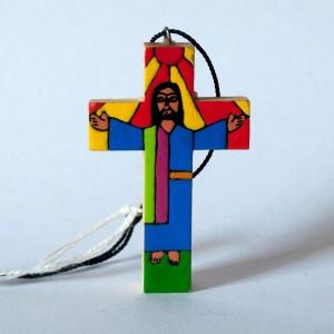 croce-collo-cristo-risorto