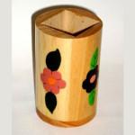 portamatite-fiori-legno