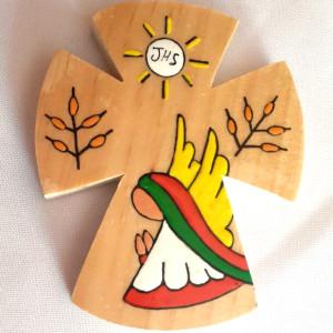 croce angelo
